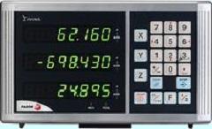 cyfrowe wskaźniki położenia 1 - 4 osi